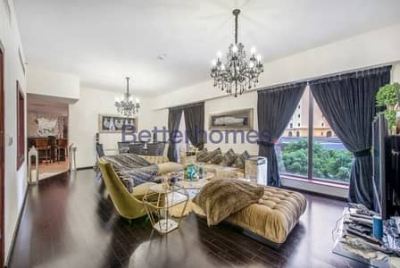 3 Bedroom Apartment for Sale in Jumeirah Beach Residence (JBR), Dubai - 3 Bedrooms Apartment in  Jumeirah Beach Residence