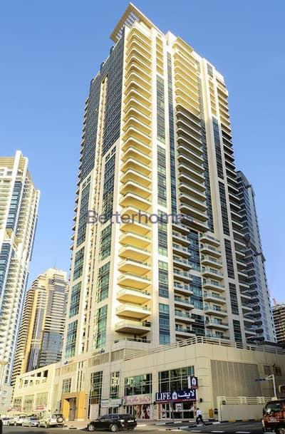 1 Bedroom Flat for Rent in Dubai Marina, Dubai - 1 Bedroom Apartment in  Dubai Marina