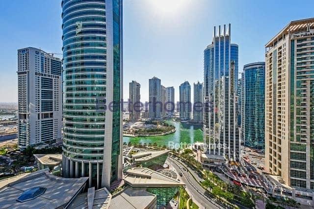 10 Studio Apartment in  Jumeirah Lake Towers