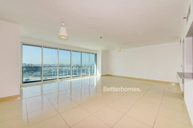 2 Bedrooms Apartment in  Jumeirah Lake Towers