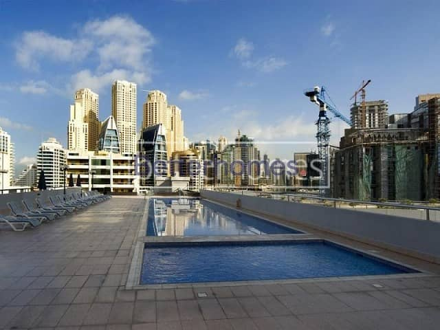 11 1 Bedroom Apartment in  Dubai Marina