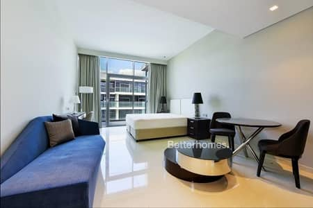 Hotel Apartment for Sale in DAMAC Hills (Akoya by DAMAC), Dubai - Studio Hotel Apartment in  DAMAC Hills (Akoya by DAMAC)