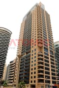 10 Chiller Free ! Higher Floor ! Marina view ! Near JBR