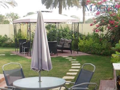 فیلا 3 غرف نوم للبيع في السهول، دبي - 3 Br + M + S | Upgraded | The Meadows
