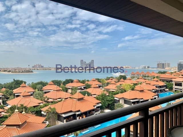 1 Bedroom Apartment in  Palm Jumeirah