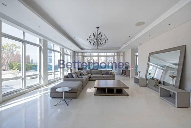 5 Bedrooms Villa in  Dubai Marina