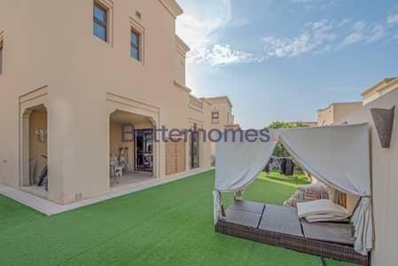 4 Bedroom Villa for Sale in Arabian Ranches 2, Dubai - 4 Bedrooms Villa in  Arabian Ranches 2