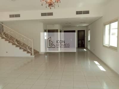 4 Bedroom Villa for Sale in Jumeirah Village Circle (JVC), Dubai - SPACIOUS AND BIG BACKYARD FOR SALE VILLA IN NAKHEEL