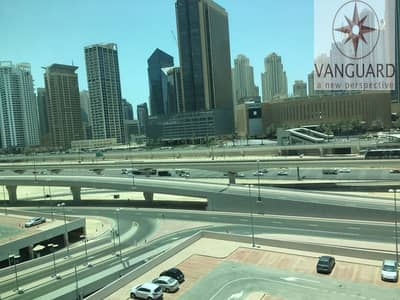 1 Bedroom Flat for Sale in Jumeirah Lake Towers (JLT), Dubai - Huge One (1) Bedroom near Metro Station for sale in JLT