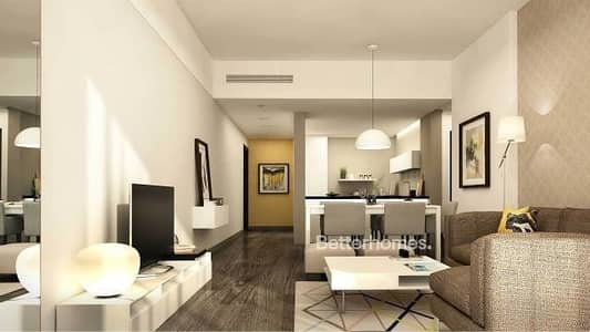 1 Bedroom Hotel Apartment for Sale in Jumeirah Village Circle (JVC), Dubai - 1 Bedroom Hotel Apartment in  Jumeirah Village Circle