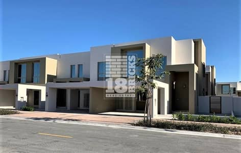 4 Bedroom Townhouse for Sale in Arabian Ranches 2, Dubai - 2 Years Post-Handover Plan | Single Row