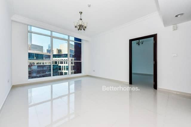2 1 Bedroom Apartment in  Business Bay