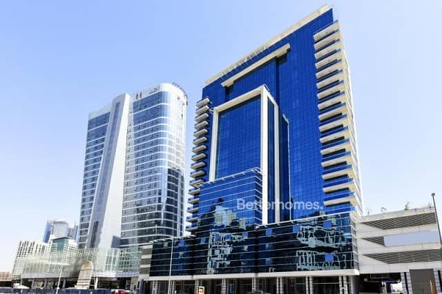 11 1 Bedroom Apartment in  Business Bay