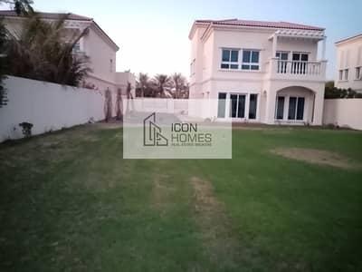2 Bedroom Villa for Sale in Jumeirah Village Circle (JVC), Dubai - District 16 | Large Plot | Great Location