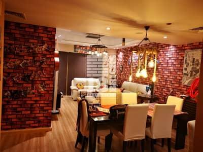 شقة 2 غرفة نوم للايجار في الروضة، دبي - Chiller Free | Furnished | Pool/ Park View