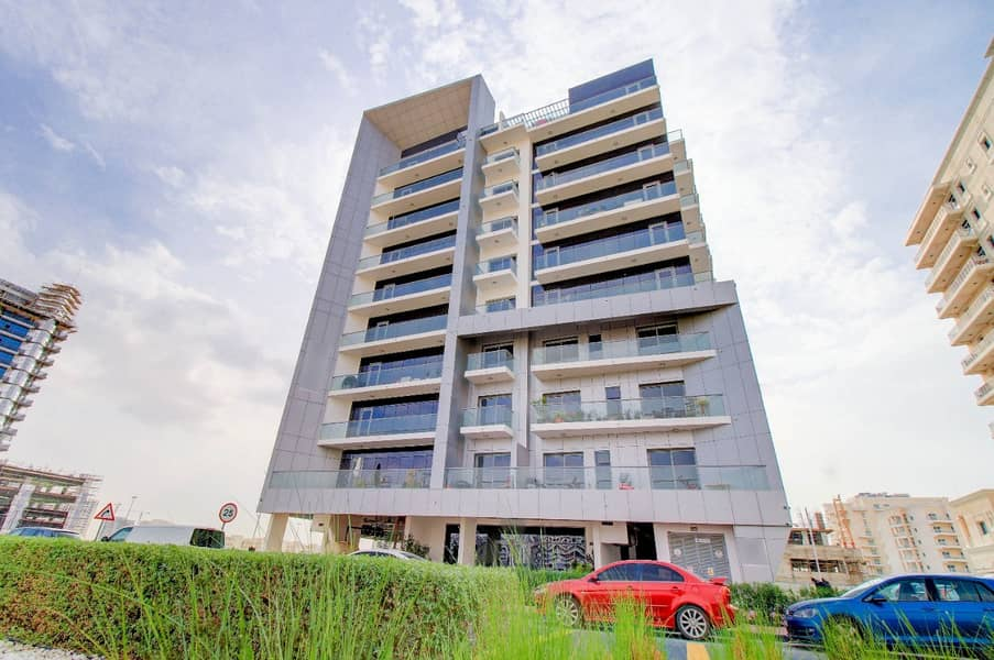 1 MONTH FREE  NO COMMISSION HUGE 1 BEDROOM APARTMENT IN LIWAN BRAND NEW BUILDING