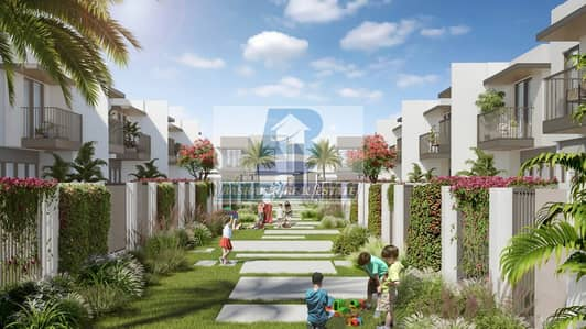 4 Bedroom Townhouse for Sale in The Valley, Dubai - INVESTOR DEAL  / 4  BEDROOM /  EASY PAYMENT