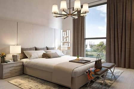 1 Bedroom Flat for Sale in Mohammad Bin Rashid City, Dubai - Pay 10% and own a luxury furnished 1 BR in Dubai NO1 community!