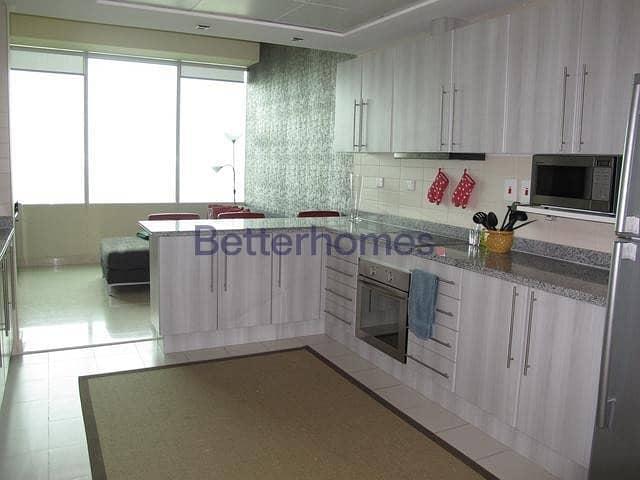 2 2 Bedrooms Apartment in  Jumeirah Lake Towers