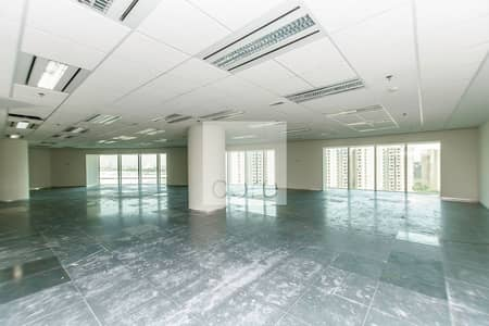 Office for Rent in Sheikh Zayed Road, Dubai - Ideally Located | CAT A Fitted Office