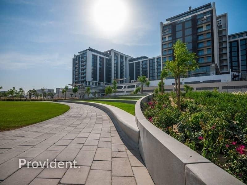 Green Square | 60-40 3-Year Post-Handover Plan