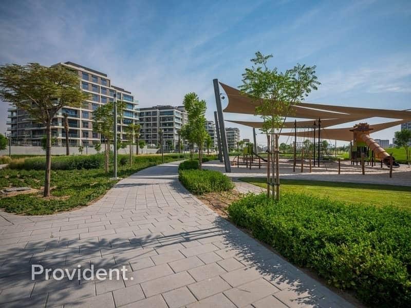 2 Green Square | 60-40 3-Year Post-Handover Plan