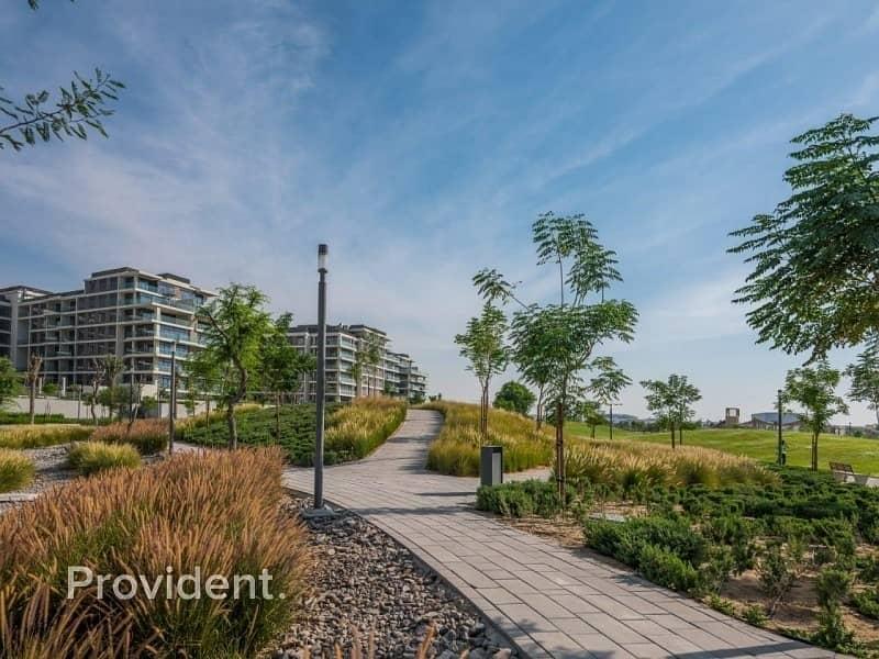 13 Green Square | 60-40 3-Year Post-Handover Plan