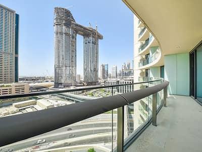 شقة 1 غرفة نوم للبيع في وسط مدينة دبي، دبي - Amazing 1 Bedroom Apartment With Sea Views
