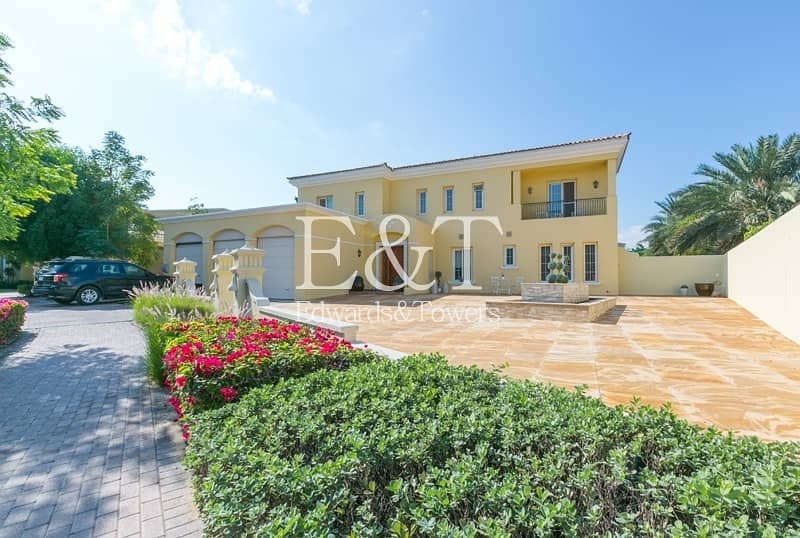 2 Fully Upgraded | Type 12 | Private Pool | DL