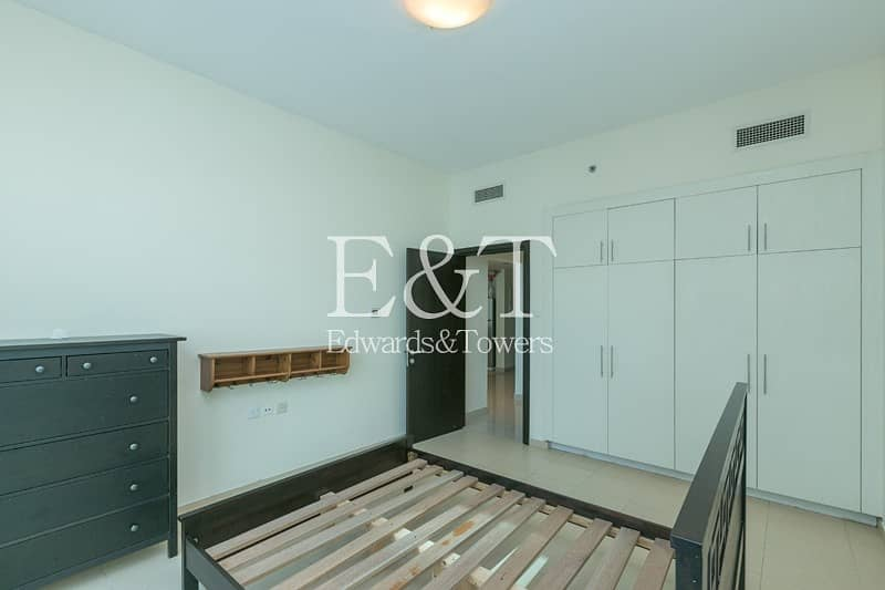 19 Furnished 2BR | Free AC | Ready to Move In