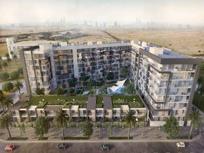 4 Bedroom Apartment for Sale in Masdar City, Abu Dhabi - **Luxurious