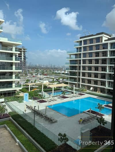 3 Bedroom Apartment for Sale in Dubai Hills Estate, Dubai - Brand New | Corner Unit | Burj Khalifa View