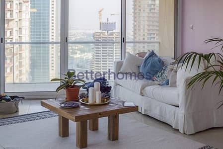 1 Bedroom Apartment in  Jumeirah Lake Towers