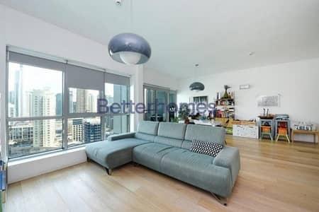 2 Bedroom Apartment for Sale in Dubai Marina, Dubai - 2 Bedrooms Apartment in  Dubai Marina