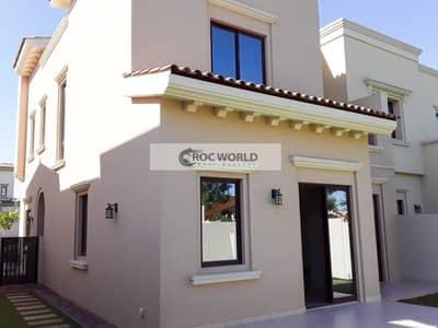 فیلا 3 غرف نوم للايجار في ريم، دبي - Brand new | 3 Bedroom + Maids + Study Villa with Store Laundry Room