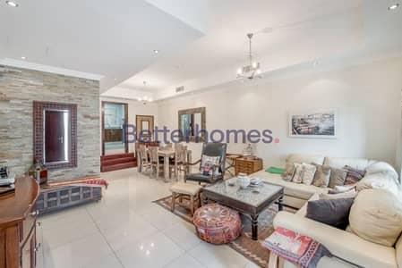 تاون هاوس 3 غرف نوم للبيع في قرية جميرا الدائرية، دبي - 3 Bedrooms Townhouse in  Jumeirah Village Circle