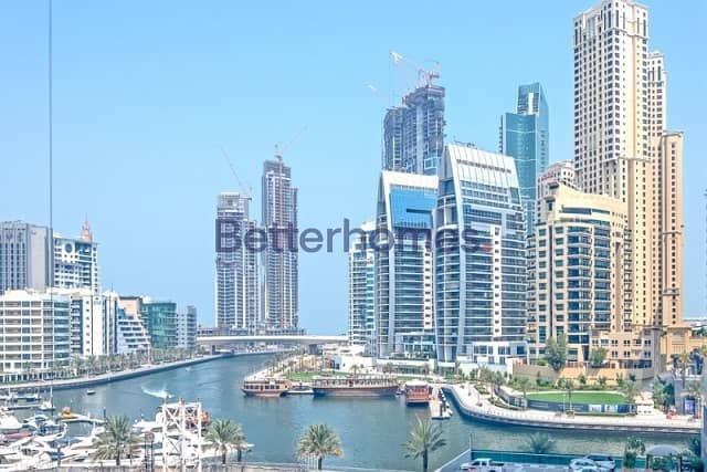 2 Bedrooms Apartment in  Dubai Marina