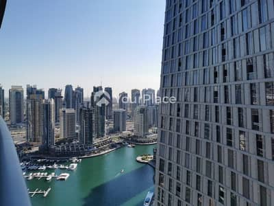 2 Bedroom Apartment for Rent in Dubai Marina, Dubai - 1 month free for 2 bedroom with Amazing View