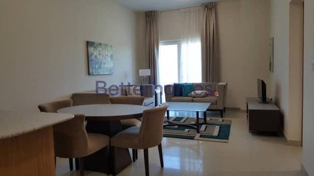 2 Bedrooms Apartment in  Downtown Jebel Ali
