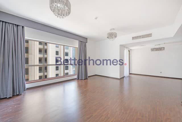 3 Bedrooms Apartment in  Jumeirah Beach Residence