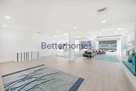فیلا 5 غرف نوم للبيع في دبي مارينا، دبي - 5 Bedrooms Villa in  Dubai Marina