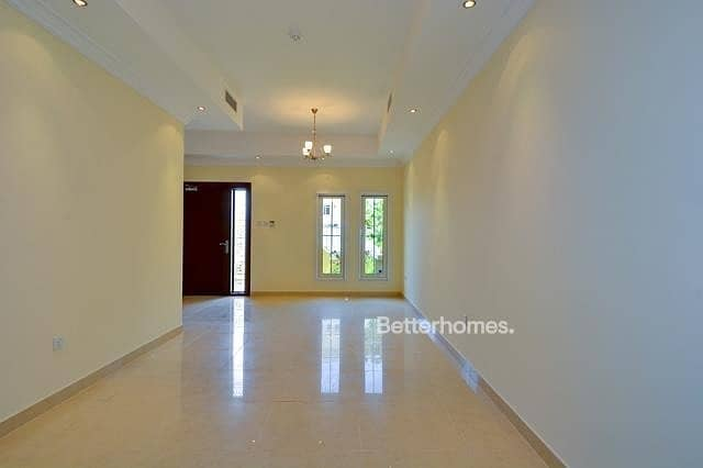 2 3 Bedrooms Villa in  Jumeirah Village Circle