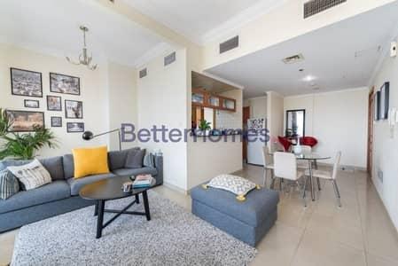 شقة 2 غرفة نوم للبيع في دبي مارينا، دبي - 2 Bedrooms Apartment in  Dubai Marina