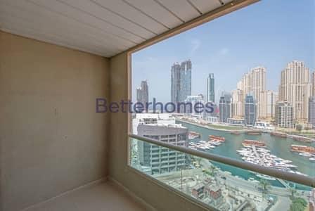 1 Bedroom Apartment for Sale in Dubai Marina, Dubai - 1 Bedroom Apartment in  Dubai Marina