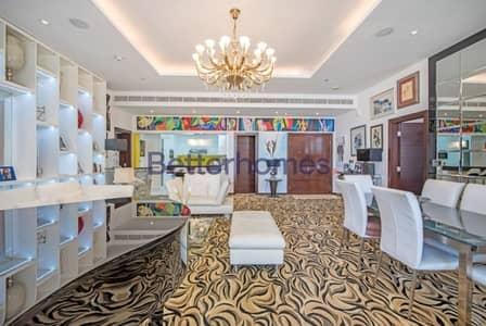 فلیٹ 3 غرف نوم للبيع في نخلة جميرا، دبي - 3 Bedrooms Apartment in  Palm Jumeirah