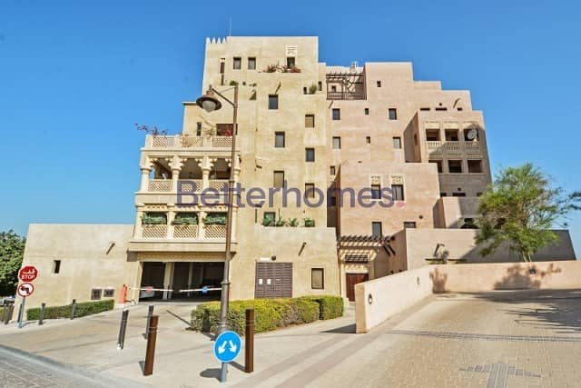 13 1 Bedroom Apartment in  Dubai Festival City