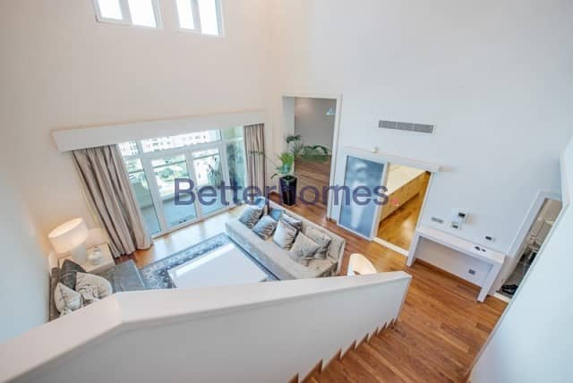 4 Bedrooms Penthouse in  Palm Jumeirah