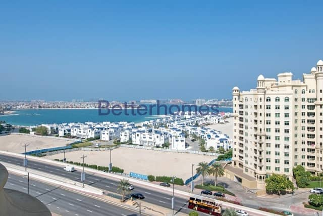 17 4 Bedrooms Penthouse in  Palm Jumeirah