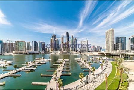 3 Bedroom Apartment for Sale in Business Bay, Dubai - 3 Bedrooms Apartment in  Business Bay