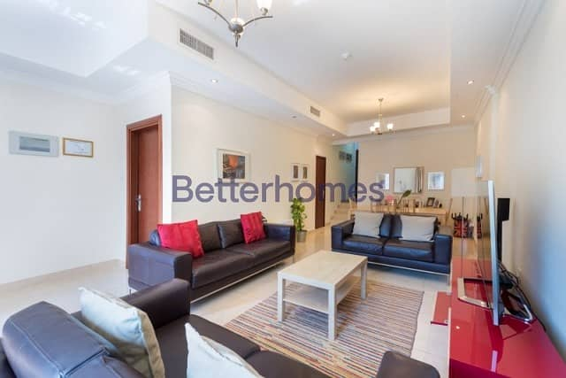 2 3 Bedrooms Townhouse in  Jumeirah Village Circle